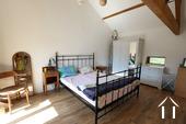 Leuk huis in zeer rustige omgeving   Ref # CR4856BS foto 4 Master bedroom