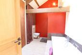 Leuk huis in zeer rustige omgeving   Ref # CR4856BS foto 11 Upstairs bathroom