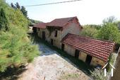 Leuk huis in zeer rustige omgeving   Ref # CR4856BS foto 5 Barns