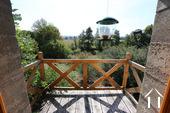 Leuk huis in zeer rustige omgeving   Ref # CR4856BS foto 10 Balcony
