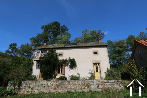 Leuk huis in zeer rustige omgeving   Ref # CR4856BS Hoofd foto Ger Haubtbild