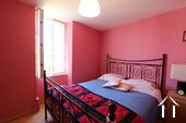 Karakteristiek, gerenoveerd huis in prachtig wijndorp. Ref # CR4880BS foto 8 Slaapkamer 1