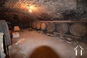 Karakteristiek, gerenoveerd huis in prachtig wijndorp. Ref # CR4880BS foto 13 Wijnkelder