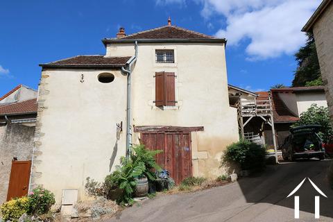 Leuk dorpshuis in kasteeldorp te renoveren Ref # CR4914BS