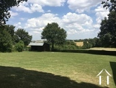 Huis en vakantiehuis nabij Lainsecq Ref # LB4909N foto 30