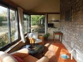 Huis en vakantiehuis nabij Lainsecq Ref # LB4909N foto 22