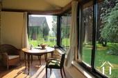 Huis en vakantiehuis nabij Lainsecq Ref # LB4909N foto 21