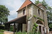 Huis en vakantiehuis nabij Lainsecq Ref # LB4909N foto 27