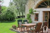 Huis en vakantiehuis nabij Lainsecq Ref # LB4909N foto 19
