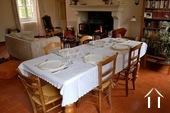 Huis en vakantiehuis nabij Lainsecq Ref # LB4909N foto 5