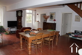 Huis en vakantiehuis nabij Lainsecq Ref # LB4909N foto 6