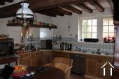 Huis en vakantiehuis nabij Lainsecq Ref # LB4909N foto 4