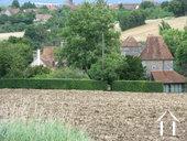 Huis en vakantiehuis nabij Lainsecq Ref # LB4909N foto 2