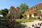 Huis en vakantiehuis nabij Lainsecq Ref # LB4909N foto 1