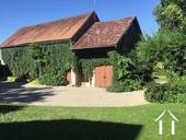 Huis en vakantiehuis nabij Lainsecq Ref # LB4909N foto 32