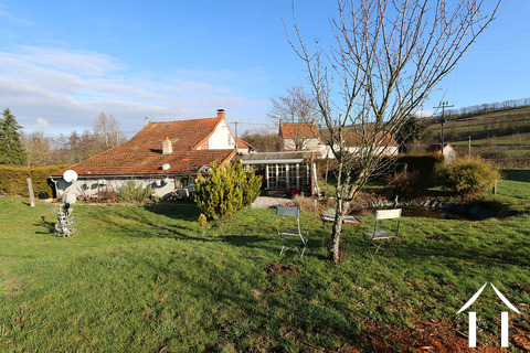 Gezellig huis met tuin Ref # CR4936BS