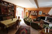 Main house: Family room