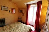 Main house: bedroom 1