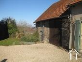 access to barn