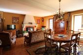 Typisch Bourgondisch huis met zicht op wijngaarden. Ref # CR5024BS foto 8 Dining-Living