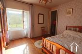 Typisch Bourgondisch huis met zicht op wijngaarden. Ref # CR5024BS foto 4 Bedroom 2