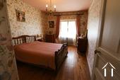 Typisch Bourgondisch huis met zicht op wijngaarden. Ref # CR5024BS foto 9 Bedroom 1