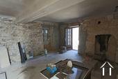 Typisch Bourgondisch huis met zicht op wijngaarden. Ref # CR5024BS foto 11 Future guest house