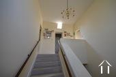 Herenhuis met 2 apparte gastenverblijven en zwemad Ref # BH4953V foto 13 stone stairs to first floor