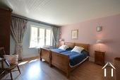 Herenhuis met 2 apparte gastenverblijven en zwemad Ref # BH4953V foto 25 bedroom 1 with ensuite shower