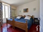 Herenhuis met 2 apparte gastenverblijven en zwemad Ref # BH4953V foto 39 bedroom 1