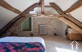 Herenhuis met 2 apparte gastenverblijven en zwemad Ref # BH4953V foto 14 master bedroom