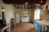 Prachtig gerenoveerd huis in het Puisaye gebied te koop! Ref # LB4987N foto 14