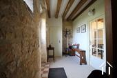 Prachtig gerenoveerd huis in het Puisaye gebied te koop! Ref # LB4987N foto 16