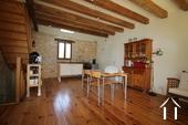 Prachtig gerenoveerd huis in het Puisaye gebied te koop! Ref # LB4987N foto 17
