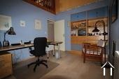 Prachtig gerenoveerd huis in het Puisaye gebied te koop! Ref # LB4987N foto 26