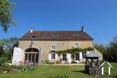 Prachtig gerenoveerd huis in het Puisaye gebied te koop! Ref # LB4987N foto 1