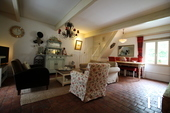 Charmant gerenoveerd huis met karakter in de Puisaye Ref # LB4998N foto 8
