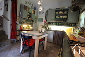 Charmant gerenoveerd huis met karakter in de Puisaye Ref # LB4998N foto 9