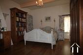 Charmant gerenoveerd huis met karakter in de Puisaye Ref # LB4998N foto 13