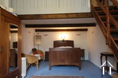 Charmant gerenoveerd huis met karakter in de Puisaye Ref # LB4998N foto 15