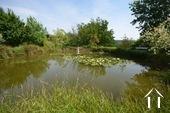 Maison de maitre met zwembad, tennis op een hectare Ref # BH5010V foto 20