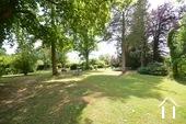 Maison de maitre met zwembad, tennis op een hectare Ref # BH5010V foto 5