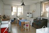 Basement - Ancient kitchen