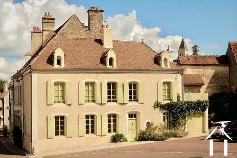 Perfect onderhouden huis in historisch centrum. Ref # BH5006H
