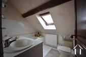 Huis met grote schuur van 125m2. Ref # BH5011V foto 11 salle de eau avec toilette