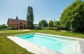 Historisch frans kasteel in perfecte staat te koop. Ref # LB4972N foto 2