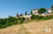 Historisch frans kasteel in perfecte staat te koop. Ref # LB4972N foto 6