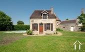 Historisch frans kasteel in perfecte staat te koop. Ref # LB4972N foto 8