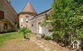 Historisch frans kasteel in perfecte staat te koop. Ref # LB4972N foto 13