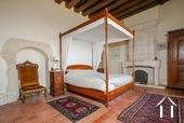 Historisch frans kasteel in perfecte staat te koop. Ref # LB4972N foto 15